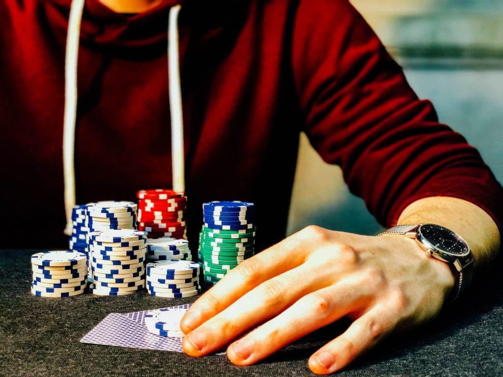 Live Casino Bonus Slovensko