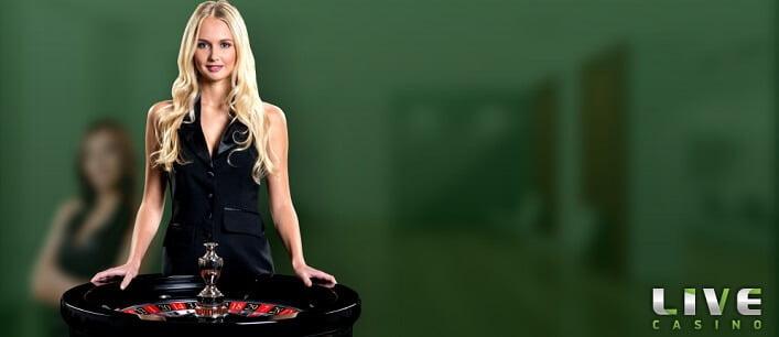NetEnt Casino Hry