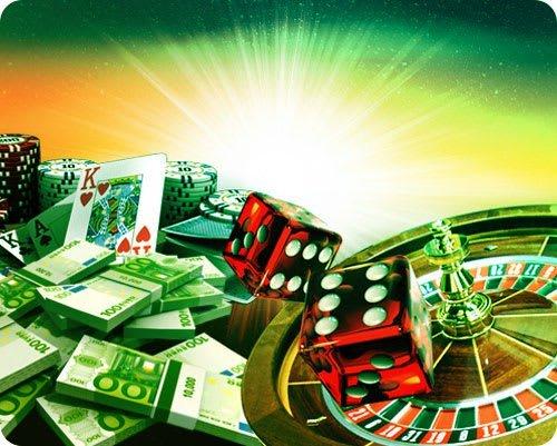 kasíno bez bonusu na vklad