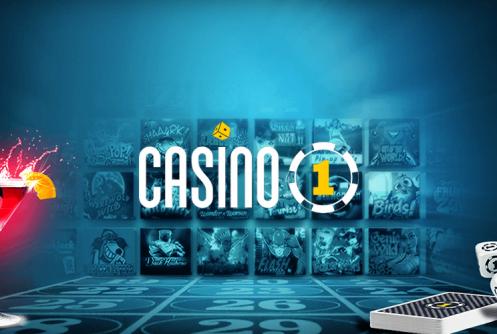 Casino1Club Slovensko
